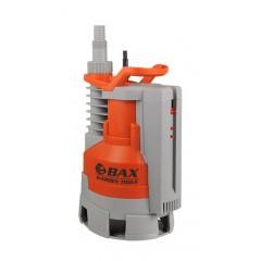 BAX B122-750 Υποβρύχια Αντλία Ακάθαρτων Υδάτων Με Εσωτερικό Φλοτέρ 750W