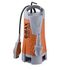 BAX B32-1000 Υποβρύχια πλαστική ηλεκτρική αντλία ακαθάρτων υδάτων 1000W