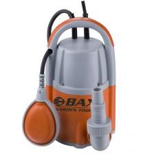 BAX Q1-750 Υποβρύχια Αντλία Ομβρίων Υδάτων Με Εξωτερικό Φλοτέρ 750W