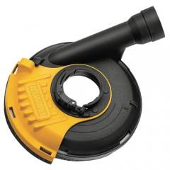 Dewalt DWE46150-XJ Αξεσουάρ Εξαγωγής Σκόνης Λείανσης Επιφάνειας Γωνιακών Τροχών 115 και 125mm