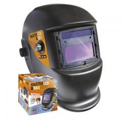 GYS LCD MASTER 9-13G Αυτόματη Ηλεκτρονική Μάσκα Ηλεκτροσυγκόλλησης