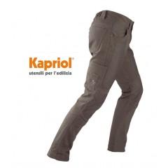 Kapriol Namib extreme παντελόνι εργασίας.