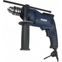 FERM PDM1049P Κρουστικό Δράπανο 710 Watt 13mm