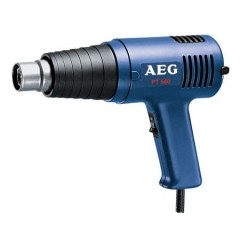 AEG POWERTHERM 560 Πιστόλι Θερμού αέρα