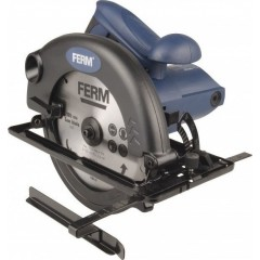 FERM CSM1039 Δισκοπρίονο 1200 Watt 185mm
