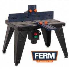 FERM PRA1011 Τραπέζι για ρούτερ