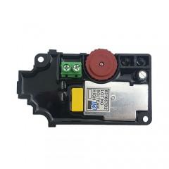 Ηλεκτρονική πλακέτα εργαλείου MAKITA - 631657-2