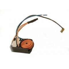 Ηλεκτρονικός ελεγκτής στροφών εργαλείου MAKITA BO6030 - 631424-5