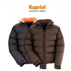 Kapriol Blizzard Padded Μπουφάν L (large).