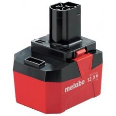 METABO Μπαταρία BS 12 NiCd 12V, 1.7Ah [6.25472.00]