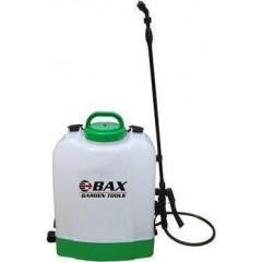 Ψεκαστήρας Πλάτης Μπαταρίας με ρυθμιζόμενη πίεση 16lt BAX MY-16D