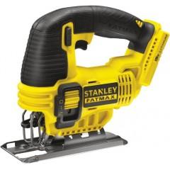 Stanley FMC650B Επαναφορτιζόμενη σέγα χωρίς μπαταρίες, χωρίς φορτιστή, χωρίς βαλίτσα [σκέτο σώμα]