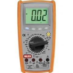 VALEX P10000 ψηφιακό πολύμετρο