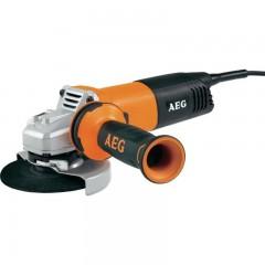 AEG WS 12-125 XE ρυθμιζόμενος γωνιακός τροχός