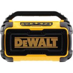 Dewalt DCR011-XJ Bluetooth ηχείο 18V