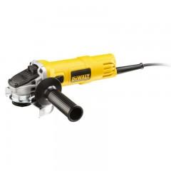 Dewalt DWE4156-QS 900W 115mm Μικρος Γωνιακος Τροχος SAG NoVolt