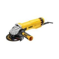 Dewalt DWE4217 Γωνιακός Τροχός 1200W 125mm No-Volt