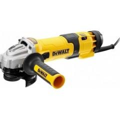 Dewalt DWE4246-QS 1200W 115mm Μικρος Γωνιακος Τροχος Μεταβλητης Ταχυτητας