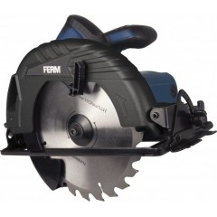 FERM CSM1041P Δισκοπρίονο 1050 Watt 190mm
