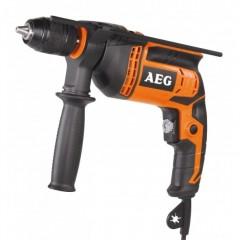 Δράπανο κρουστικό AEG SBE650R