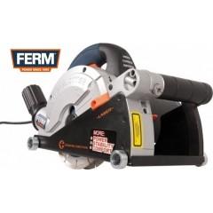 FERM WSM1008 Δισκοπριονο αυλακώσεων 1600 Watt - 150mm