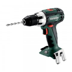 METABO - BS 18 LT Δραπανοκατσάβιδο Μπαταρίας 18V Solo 6.02102.89