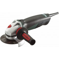 METABO W 850-125 Quick Γωνιακός Τροχός 125mm, 850W