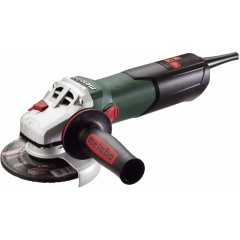 METABO W9-125 Quick Γωνιακός Τροχός 125mm, 900W [6.00374.00]
