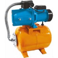 NERO AUJET 24 Αντλία Πίεσης Νερού Με Καζάνι 24lt