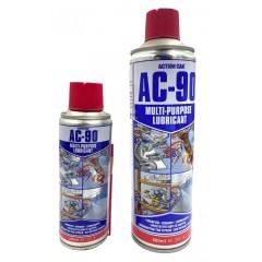 AC-90 Πολυχρηστικό σπρέυ Αντισκωριακό , Λιπαντικό
