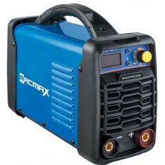 Arcmax Maxpro 200 LT Ηλεκτροσυγκόλληση inverter για ηλεκτρόδια μέχρι 5 mm & Lift TIG με τσιμπίδα