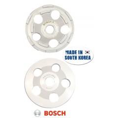 BOSCH DT125 BPP Δισκος με βίδια λείανσης εμφανούς μπετού