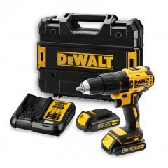 Dewalt DCD778S2T-QW 18V XR Brushless Κρουστικο Δραπανοκατσαβιδο