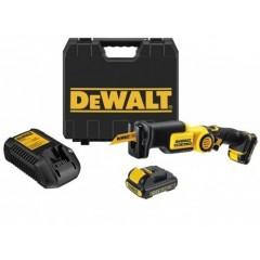 DEWALT DCS310D2 10.8V 2.0AH Σπαθόσεγα Χειρός