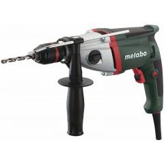 Metabo 710 Watt Ηλεκτρικό Κρουστικό Δράπανο 2 ταχυτήτων SBE 710 [6.00862.85]