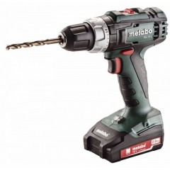 Metabo BS 18L Δραπανοκατσάβιδο μπαταρίας 18V [6.02321.50]