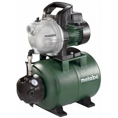 Metabo HWW 3300/25 G αντλία οικιακής ύδρευσης [6.00968.00.xx]