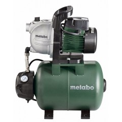Metabo HWW 4000/25 G αντλία οικιακής ύδρευσης [6.00971.00.xx]