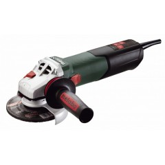 METABO W 12-125 Quick Γωνιακός Τροχός 125mm, 1.250W [6.00398.00]