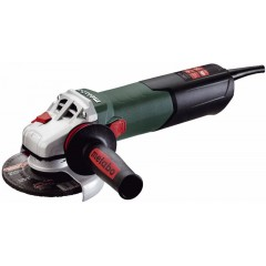 METABO WE 15-125 Quick Γωνιακός Τροχός 125mm, 1.550W [6.00448.00.xx]