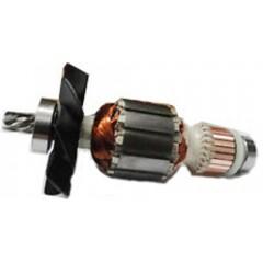 Μπομπίνα ροτορας εργαλείου MAKITA HK1810 - 512853-0