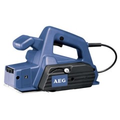 AEG HBE800 Πλάνη