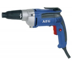 AEG S 2500 E Ηλεκτρικό κατσαβίδι