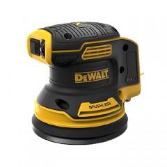 Dewalt DCW210P2 παλμικό τριβείο παλάμης 18V brushless με μπαταρίες και φορτιστή σε βαλίτσα