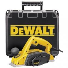DeWALT DW680K Πλάνη, 2,5 mm, 600W