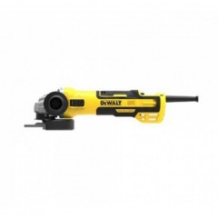 Dewalt DWE4357 1700W Brushless Γωνιακος Τροχος 125mm