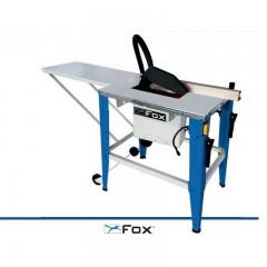 FOX F36-528A Πριόνι Πάγκου 2000W