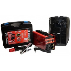 Ηλεκτροκολληση INVERTER Ιταλίας 200A AWELCO Technoweld 200A ES7000 by AD Tools