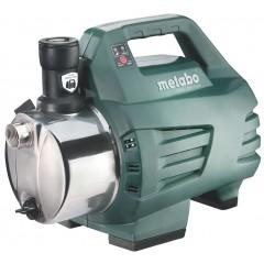 Metabo HWA 3500 Inox αντλία οικιακής ύδρευσης με αυτόματο σύστημα [6.00978.00.xx]