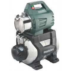 Metabo HWW 4500/25 Inox Plus αντλία οικιακής ύδρευσης [6.00973.00.xx]